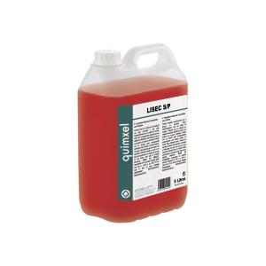desinfectante de superficies ambito sanitario de 5 litros quimexl