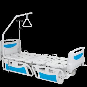 vista general de cama hospital electrica perspectiva 7