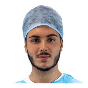 Gorro cirujano