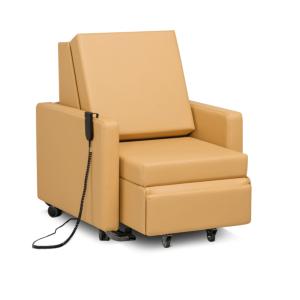 sofá electrico hospital geriatric