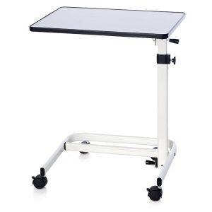 Mesa auxiliar plegable teyder uso para camas