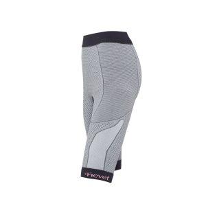 vista general de pantalon shapecell sport reductor gris anticelulitico y eliminador de toxinas talla xl